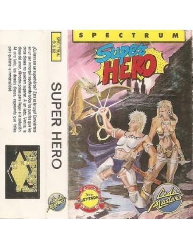 Super Hero - SPE