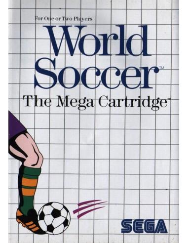 World Soccer - SMS