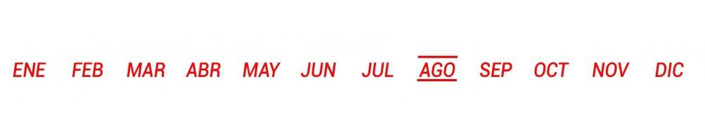 8- Agosto